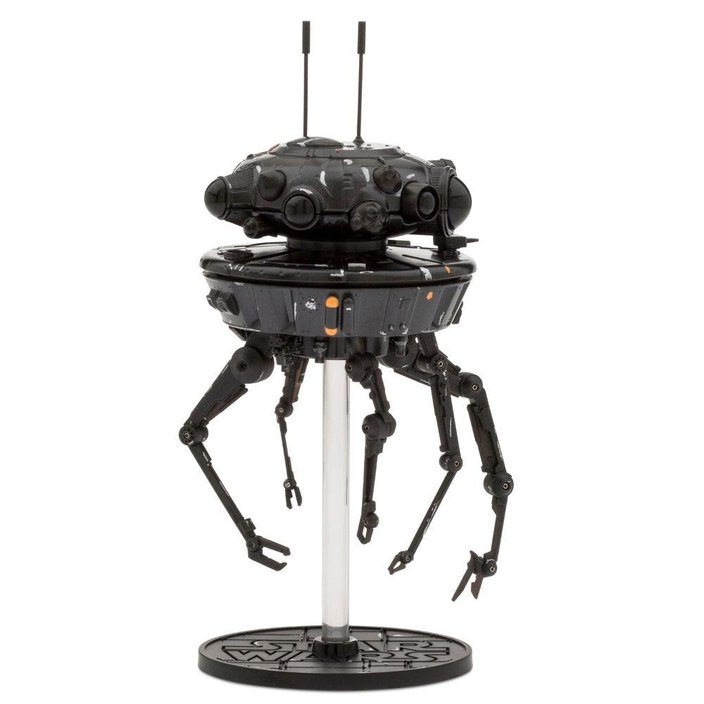 star wars day Imperial Probe Droid Die-Cast