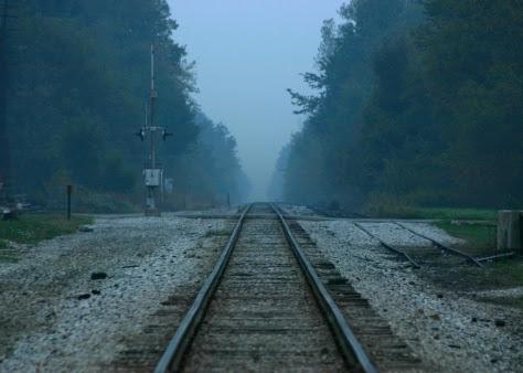 railroad by click