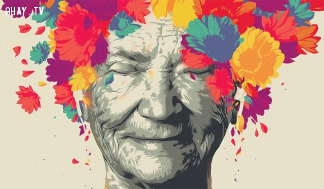Các loại của chứng mất trí,cải thiện trí nhớ,mất trí nhớ,dấu hiệu sức khỏe