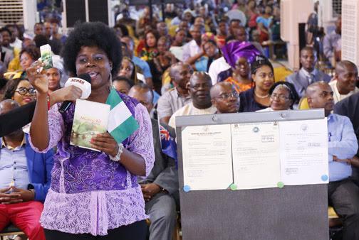 MRS MARY ONUMONU