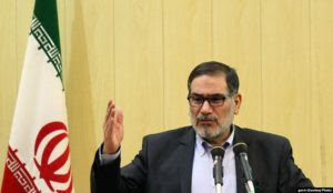 "Iranian security chief accuses US and ""Zionist regime"" of promoting the Islamic State, spreading ""Islamophobia"""