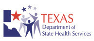 Texas Department of State Health Services (DSHS)