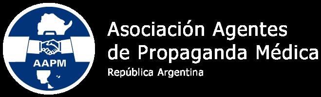 Logo AAPMRA