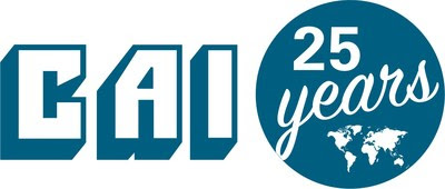 CAI celebrates 25 years of exceeding client expectations.