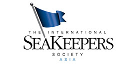 SeaKeepers - 2018 KRSR Participating Partners