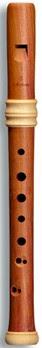 Mollenhauer Plumwood Soprano Recorder