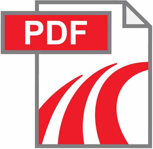 Формат файла pdf - ищем файлы вместе