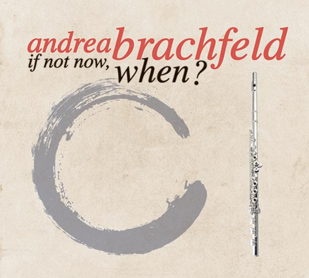 Andrea Brachfeld If Not Now When