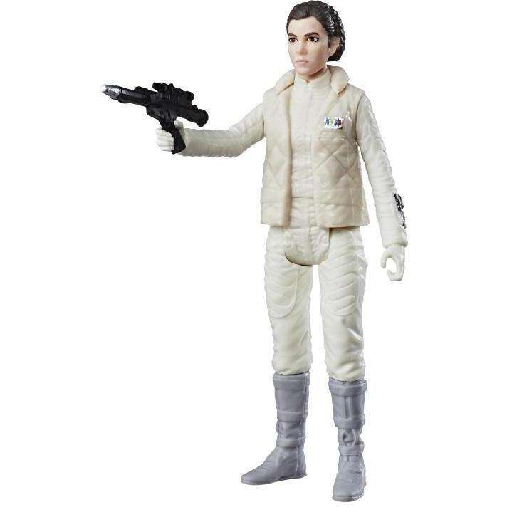 "Image of Star Wars Force Link 2.0 3.75"" Figures Wave 2 - Leia"