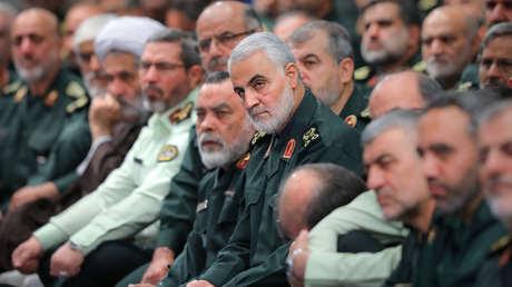 MINUTO A MINUTO: El mundo tras el asesinato por EE.UU. del militar más influyente de Irán