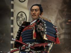 SERIES OF EMPIRES JAPAN'S WARRING STATES 1/6 SCALE FIGURES