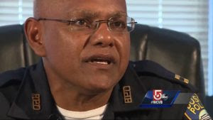Boston PD's First Muslim Captain, Highest Paid City Employee, Put On Administrative Leave