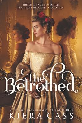 ✔️ Download The Betrothed - Kiera Cass PDF ✔️ Free pdf download ✔️ Ebook ✔️ Epub
