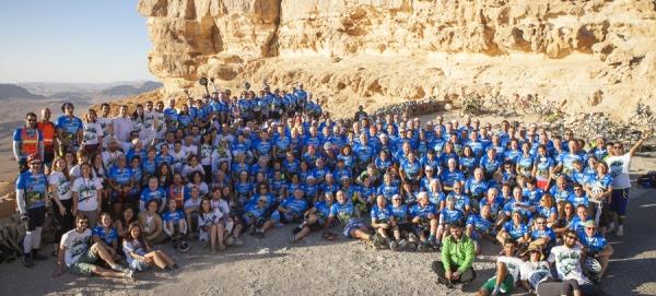 2014 Israel Ride