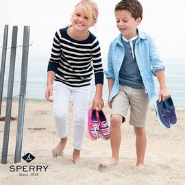 Sperry Top-Sider | Baby to Big Kids