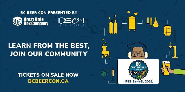 BC Beer Con