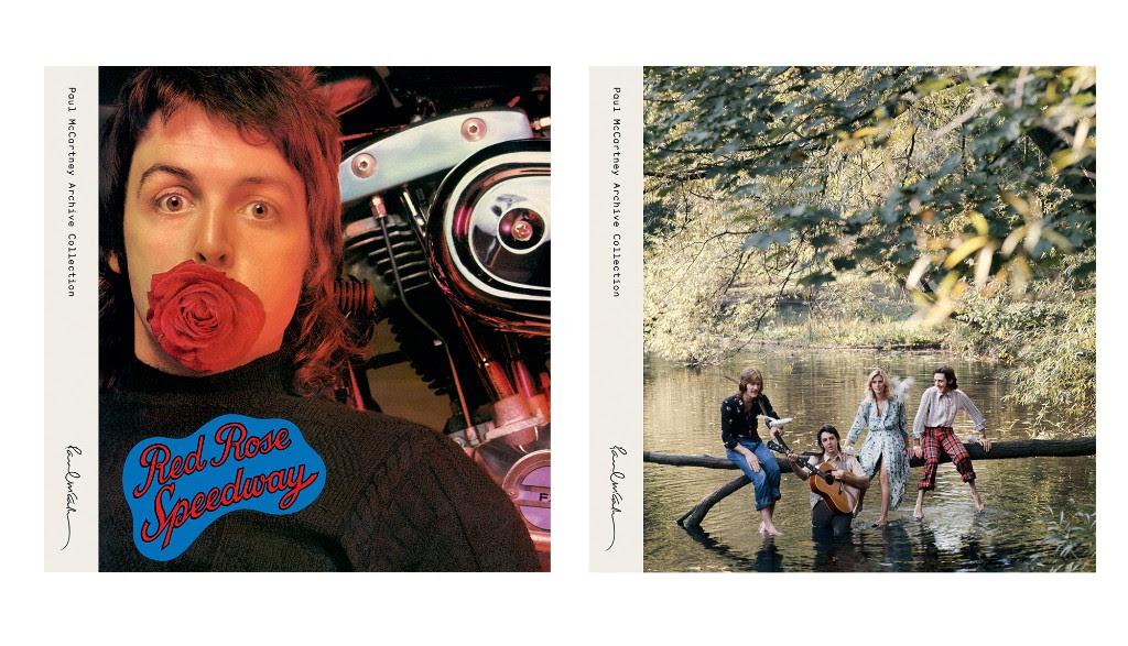 Paul McCartney | Nasty Little Man
