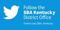 SBA Kentucky Twitter graphic