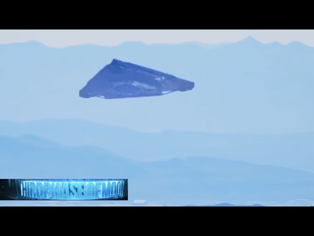 UFO News ~ Disc-Shaped UFO Filmed Over Pacific plus MORE Sddefault