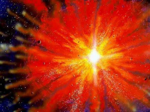 نشأة الكون