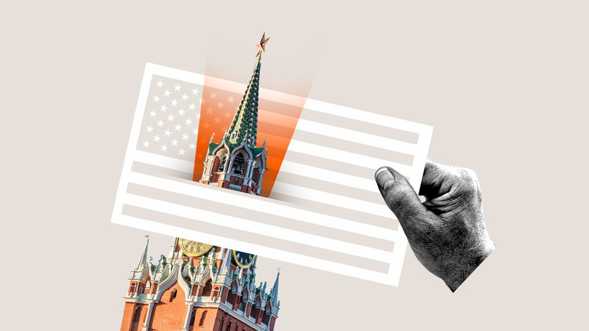 Inside Russia's playbook