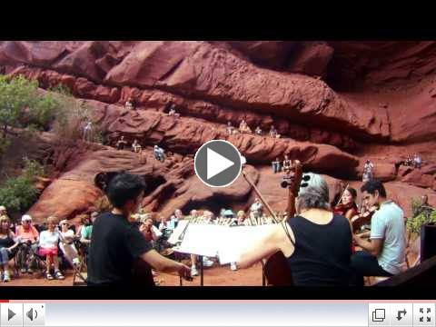 Visit the Moab Music Festival!