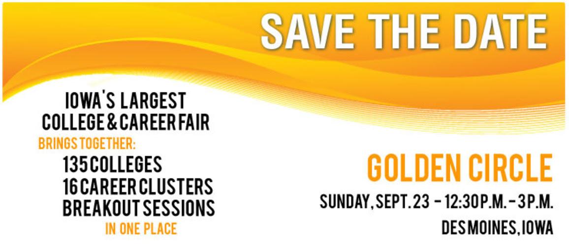 Golden Circle College & Career Fair 2018