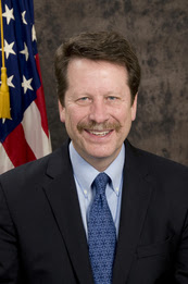 NEW califf headshot 2016