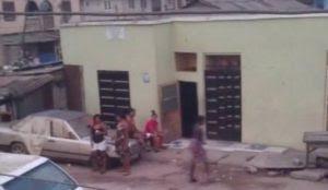 Nigeria: Call girls do swift business outside mosque