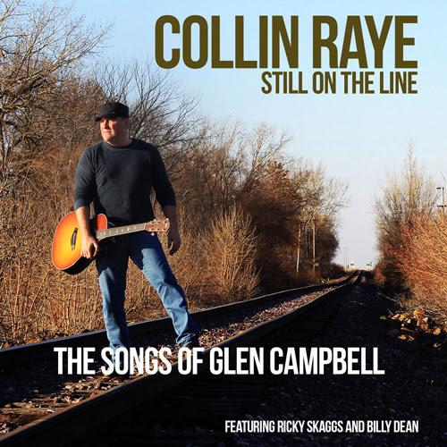 Collin Raye: Still On The Line