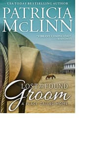 Lost and Found Groom