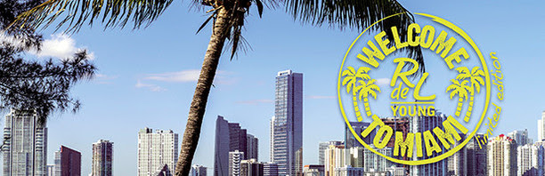 Bcfcd83356290d1bf1b391f35c58c685 74898 in Welcome to Miami mit der neuen Limited Edition von RdeL Young!