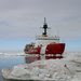 The Coast Guard vessel the Polar Star has accepted an Australian request to assist in rescue operations in Antarctica.