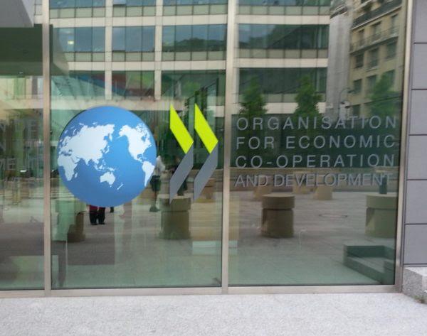 Σαρωτικές αλλαγές στην ελληνική οικονομία προτείνει ο ΟΟΣΑ