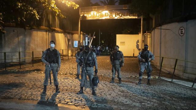Polícia 'copiou e colou' relatos de agentes ligados às mortes no Jacarezinho