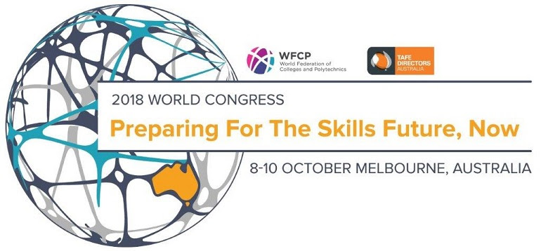 There�s still time to submit proposals for speakers and presenters for Melbourne world congress