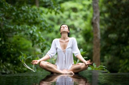 Méditation et Spa