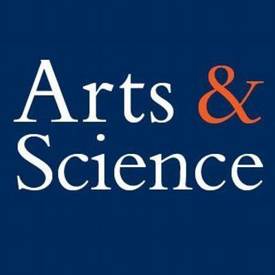 arts science