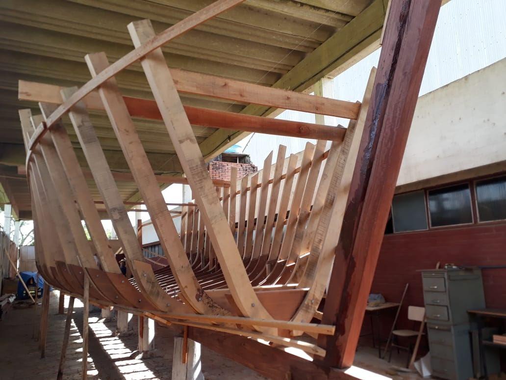 Edição do Janga Sail Talks Live sobre a reconstrução do veleiro Seival já está disponível na íntegra!