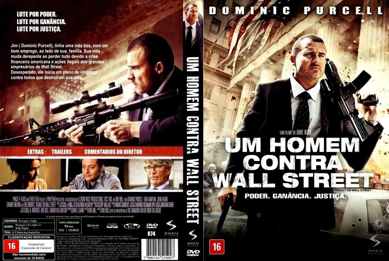 Mg3OwDR Um Homem Contra Wall Street Torrent   BluRay Rip 720p | 1080p Dual Áudio 5.1 (2014)