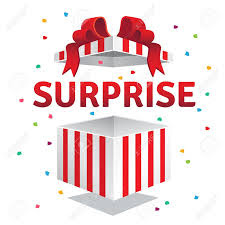 """Résultat                   de recherche d'images pour """"les surprises"""""""