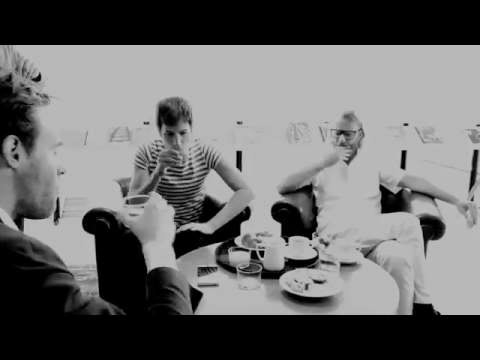 EL VY - No Time To Crank The Sun