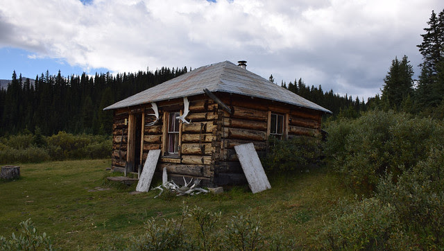 Small Forestry Cabin Gets Big Designation