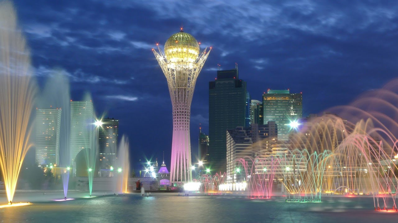Kazakh tourism industry on rise, figures show - The Astana ...