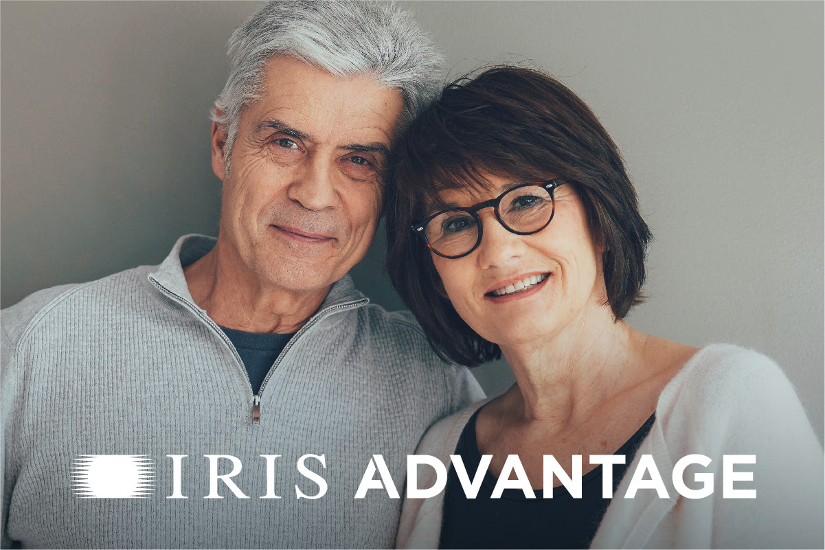 Iris Advantage