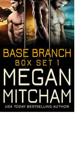 Base Branch Box Set 1: Books 1–3