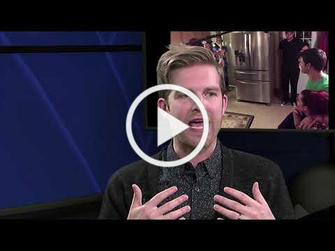 Local Filmmaker Talks New Short