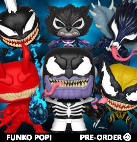 NEW FUNKO POP!