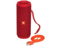 Caixa de Som Bluetooth Portátil JBL Flip 4