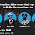 """[News]Rhino & Qobuz Live apresentam: """"Giant Steps 60"""": uma mesa redonda ao vivo com um time de estrelas: Archie Shepp, Shabaka Hutchings, Lakecia Benjamin e Melissa Aldana."""
